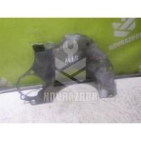 Пластина КПП Audi A4 B5 94-00