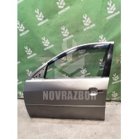 Дверь передняя левая Ford Mondeo 3 00-07
