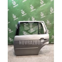 Дверь задняя левая Ford Mondeo 3 00-07