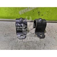 Кронштейн крепления переднего стабилизатора Ford Mondeo 3 00-07