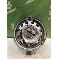 Диск колесный железо Ford Focus 1 1998-2004