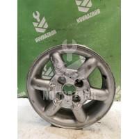 Диск колесный легкосплавный Volvo S40 95-98