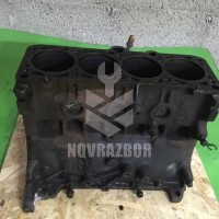 Блок двигателя Audi 80  90  B3  86-91