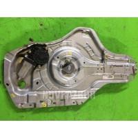 Стеклоподъемник электр. передний левый Hyundai Elantra 3  00-05