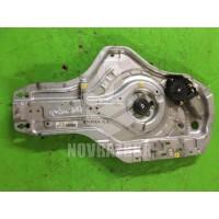 Стеклоподъемник электрический Hyundai Elantra 3  00-05