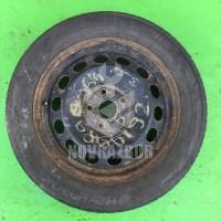 Диск запасного колеса докатка VW Golf 6 09-12