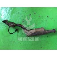 Приемная труба глушителя Renault Kangoo 1997-2003