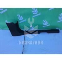 Накладка порога (внутренняя) Opel Corsa D 06-14