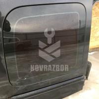 Стекло кузовное глухое правое Renault Kangoo 1997-2003