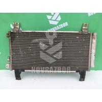 Радиатор кондиционера (конденсер) Mazda Mazda 6 GG 02-07