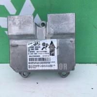 Блок управления AIR BAG Opel Corsa D 06-14