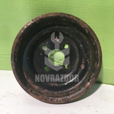 Шкив водяного насоса (помпы) Hyundai Elantra 3  00-05