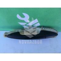 Ручка двери Hyundai Solaris 10-17