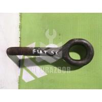 Крюк буксировочный Fiat Stilo  02-07