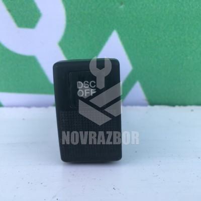 Кнопка антипробуксовочной системы Mazda Mazda 6 GG 02-07