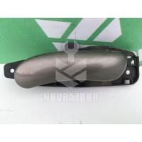 Ручка двери Fiat Stilo  02-07