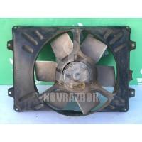 Вентилятор радиатора VW Golf 2 Jetta 2 83-92