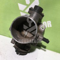 Заслонка дроссельная электро Kia RIO 2 05-11