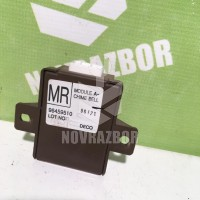 Блок управления электронный Chevrolet Lacetti 04-13