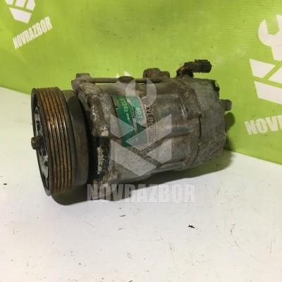 Компрессор кондиционера VW Golf 3 Vento 91-97