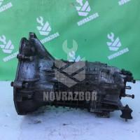 МКПП механическая коробка BMW 3-серия E30 82-91