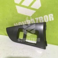 Накладка декоративная Mitsubishi Lancer 9 CS 03-06
