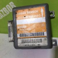 Блок управления AIR BAG Audi A4 B5 94-00