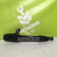 Ручка двери передней наружная правая Mazda Mazda 6 GG 02-07