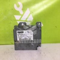 Блок управления AIR BAG Peugeot 307 01-08