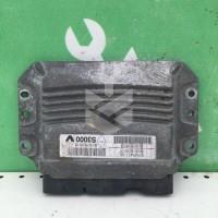 Блок управления двигателем Renault Scenic 2 2003-2009