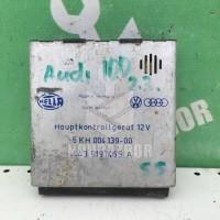 Блок управления двигателем Audi 100 200 (44) 83-91