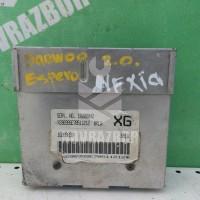 Блок управления двигателем Daewoo Espero