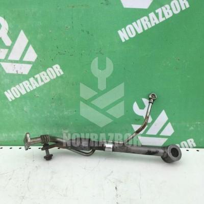 Трубка турбокомпрессора (турбины) VW Passat B6 05-10