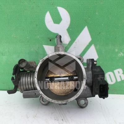 Заслонка дроссельная механическая Hyundai Elantra 3  00-05