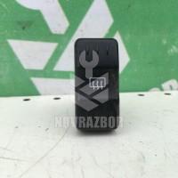 Кнопка обогрева заднего стекла Renault Logan 05-14