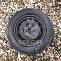 Диск колесный железо Toyota Carina E 1992-1997