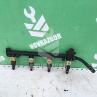 Рейка топливная (рампа) Rover 4-series 95-00