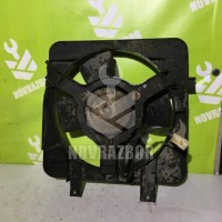 Вентилятор радиатора LADA ВАЗ 2110