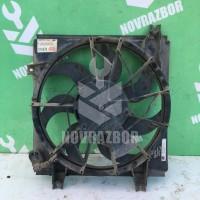 Вентилятор радиатора Kia Spectra 2001+