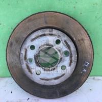 Диск тормозной передний вентилируемый Kia Spectra 2001+