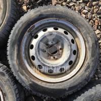 Диск колесный железо Chevrolet Lanos 2004+