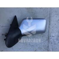 Зеркало левое механическое Seat Cordoba 1996-1999