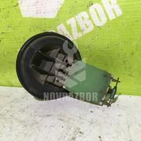 Резистор отопителя VW Polo Sed RUS 2011+