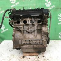 Двигатель ДВС Mitsubishi Lancer 10 CX  CY 07-17