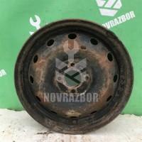 Диск колесный железо Renault Logan 05-14