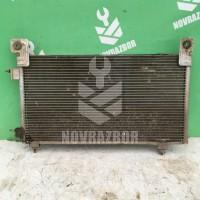 Радиатор кондиционера (конденсер) Chery Boo M11 10-14