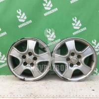 Диск колесный легкосплавный Mitsubishi Galant 9  DJ DM  2003-2012