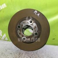 Диск тормозной передний вентилируемый Ford Mondeo 2 96-00