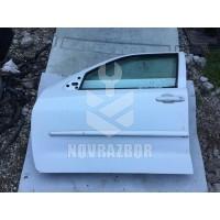 Дверь передняя левая VW Polo 1999-2001