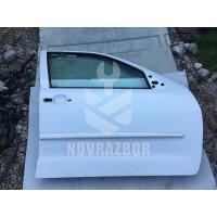 Дверь передняя правая VW Polo 1999-2001